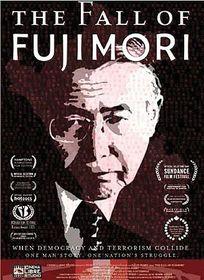 Fall of Fujimori - (Region 1 Import DVD)
