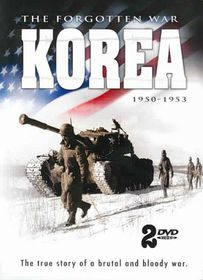 Korea - (Region 1 Import DVD)