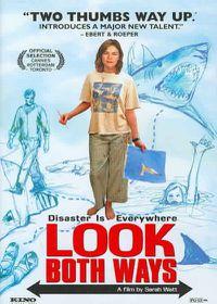 Look Both Ways - (Region 1 Import DVD)