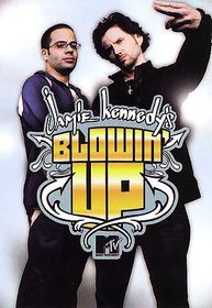 Jamie Kennedy's Blowin' Up - The Complete First Season - (Region 1 Import DVD)