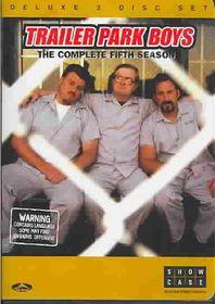 Trailer Park Boys:Season 5 - (Region 1 Import DVD)