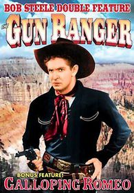 Gun Ranger/Galloping Romeo - (Region 1 Import DVD)