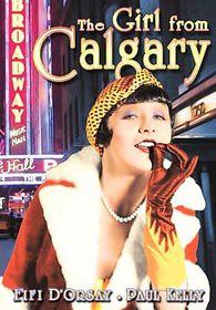 Girl from Calgary - (Region 1 Import DVD)