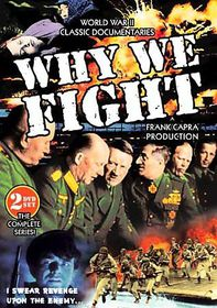 Why We Fight - (Region 1 Import DVD)