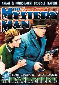Mystery Man/Racketeer - (Region 1 Import DVD)