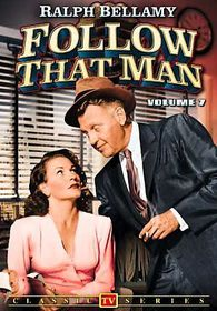 Follow That Man Vol 7 - (Region 1 Import DVD)
