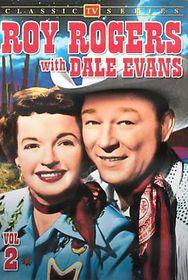 Roy Rogers Vol 2 - (Region 1 Import DVD)