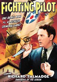 Fighting Pilot - (Region 1 Import DVD)