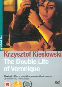 Double Life of Veronique (2 Discs) - (Import DVD)