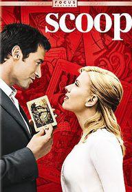 Scoop - (Region 1 Import DVD)