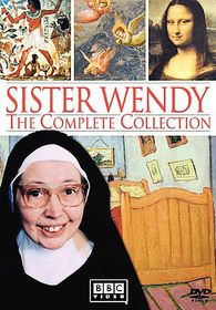 Sister Wendy:Complete Collection - (Region 1 Import DVD)