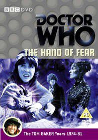 Dr Who - Hand of Fear - (Import DVD)