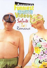 America's Funniest Home Videos - Salute to Romance - (Region 1 Import DVD)