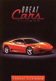 Great Cars:Ferrari/Alfa Romeo - (Region 1 Import DVD)