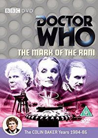 Dr Who-Mark of the Rani - (Import DVD)