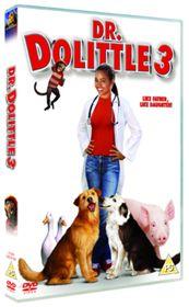 Dr. Dolittle 3 - (Import DVD)