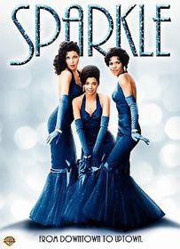 Sparkle - (Region 1 Import DVD)
