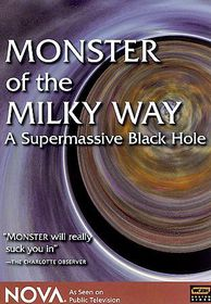 Monster of the Milky Way - (Region 1 Import DVD)