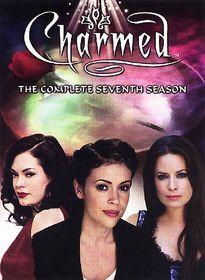 Charmed:Complete Seventh Season - (Region 1 Import DVD)