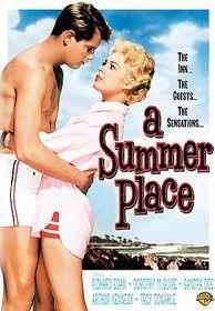Summer Place - (Region 1 Import DVD)