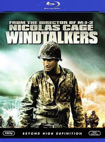 Windtalkers - (Region A Import Blu-ray Disc)