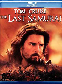 Last Samurai - (Region A Import Blu-ray Disc)