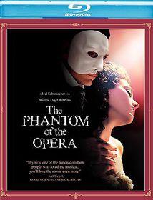 Phantom of the Opera - (Region A Import Blu-ray Disc)