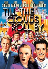 Til the Clouds Roll by - (Region 1 Import DVD)