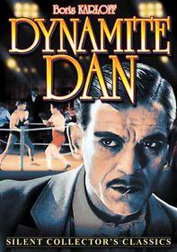 Dynamite Dan - (Region 1 Import DVD)