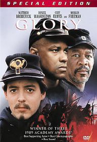 Glory - (Region 1 Import DVD)