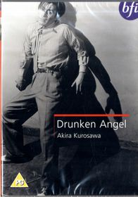 Drunken Angel - (Import DVD)