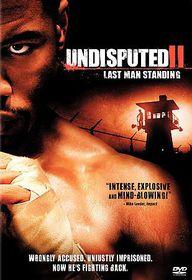 Undisputed 2 - (Region 1 Import DVD)