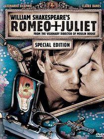 Romeo and Juliet Music Edition - (Region 1 Import DVD)