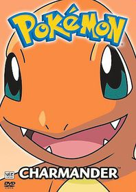 Pokemon 10th Anniversary Edition - Vol. 9: Charmander - (Region 1 Import DVD)