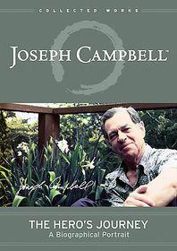 Joseph Campbell:Hero's Journey - (Region 1 Import DVD)