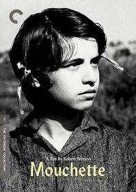 Mouchette - (Region 1 Import DVD)