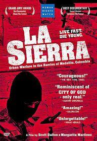La Sierra - (Region 1 Import DVD)
