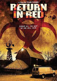 Return in Red - (Region 1 Import DVD)