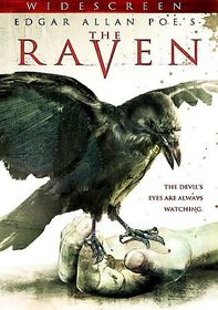 Raven - (Region 1 Import DVD)