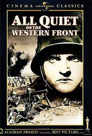 All Quiet on the Western Front - (Region 1 Import DVD)