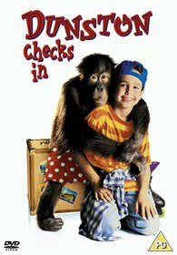 Dunston Checks In (DVD)