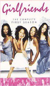 Girlfriends:Complete First Season - (Region 1 Import DVD)