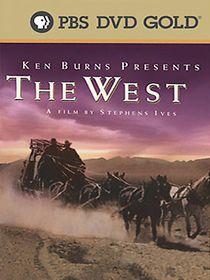 West - (Region 1 Import DVD)