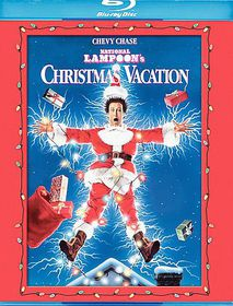 National Lampoon's Christmas Vacation - (Region A Import Blu-ray Disc)