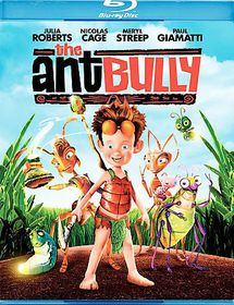 Ant Bully - (Region A Import Blu-ray Disc)