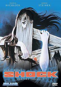 Shock - (Region 1 Import DVD)