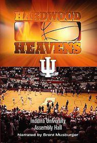 Hardwood Heavens:Kansas - (Region 1 Import DVD)