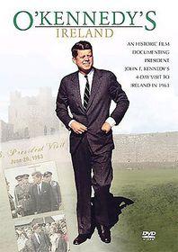 O'kennedy's Ireland - (Region 1 Import DVD)