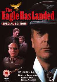 Eagle Has Landed (DVD)