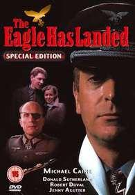 Eagle Has Landed (DVD)